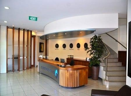 Darwin-Office